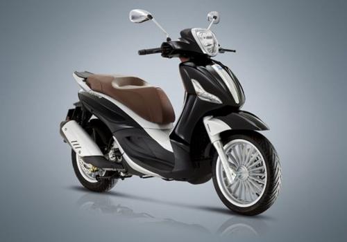 Τώρα όλες οι εκδόσεις Piaggio Beverly 300 με όφελος 290 €
