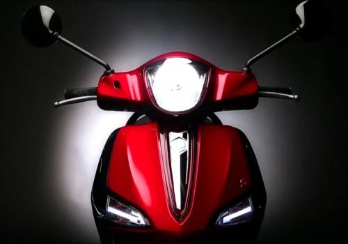 Τώρα το Piaggio Liberty, με όφελος έως 270 ευρώ!