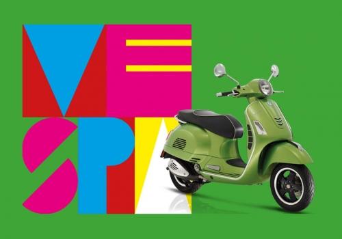 Vespa GTS και Vespa GTS Super με όφελος έως 410€!