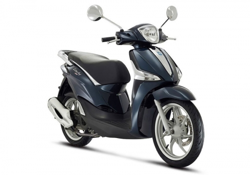 PIAGGIO Liberty 125 I-GET ABS NEW