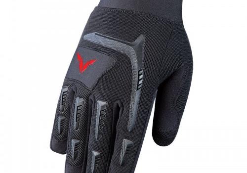 Γάντια Nordcap Downhill (μαύρα)