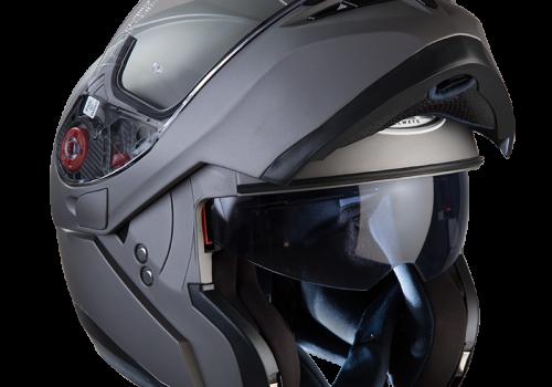 Κράνος MT Optimus SV τιτάνιο ματ